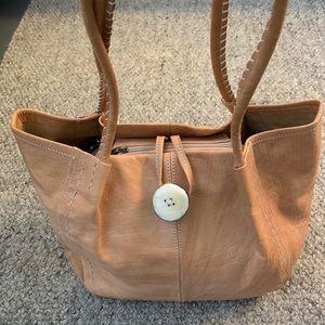 Handbags - Italian leather bag. Never used!